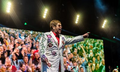 Elton John is forced bins show due to illness soon after mother-in-law's death