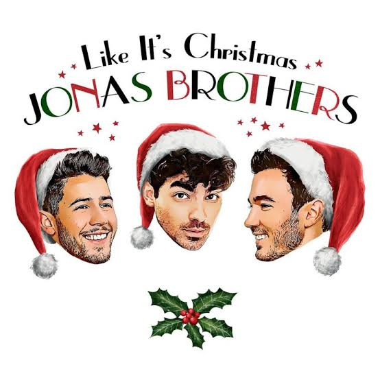 Jonas Brothers plan to release an original Christmas song