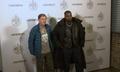 Kanye West talks more about his 2024 US election tilt