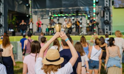 Live music sector prepared to cooperate following festival inquiry