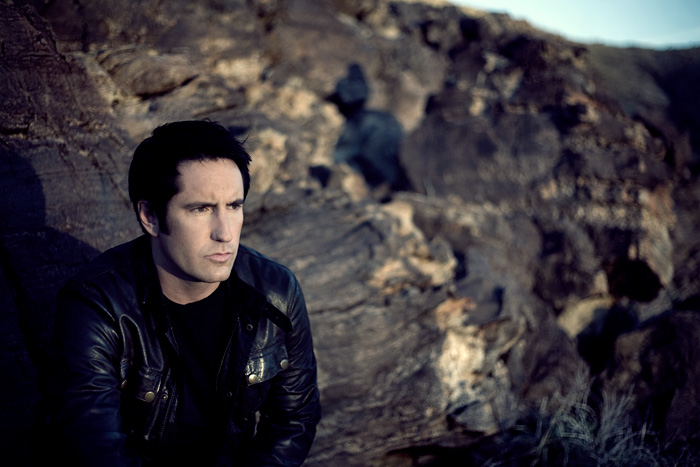 Trent Reznor changes his mind about the Rock and Rock Hall of Fame