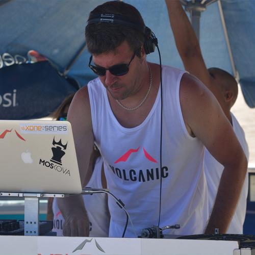 News Editor & DJ