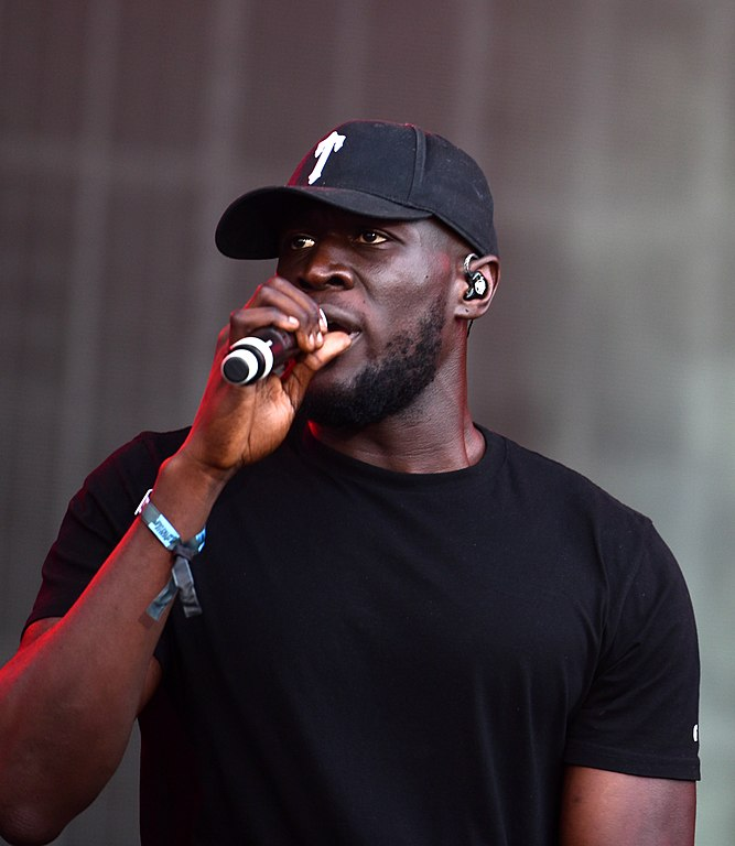 Rapper Stormzy says UK is 'definitely racist' and criticises PM Boris Johnson