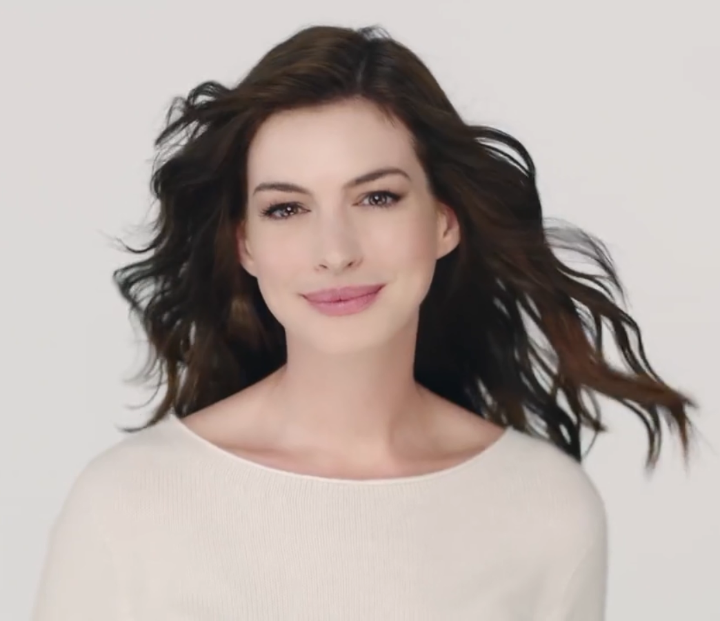 Anne Hathaway Nationality