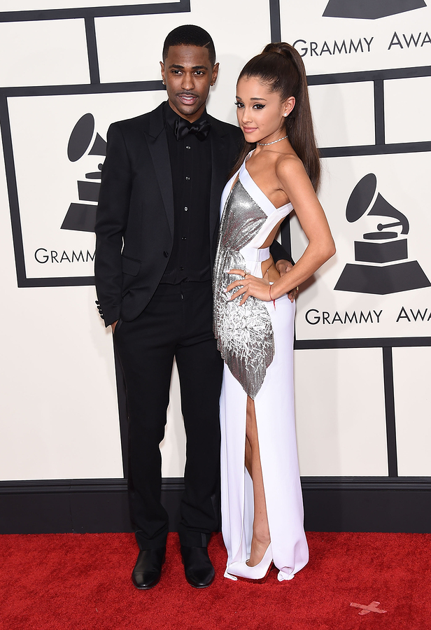Ariana Grande personal life