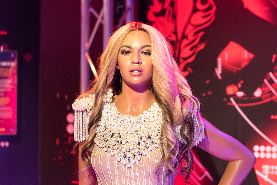 Beyonce Giselle Knowles-Carter is an American singer, songwriter and actress
