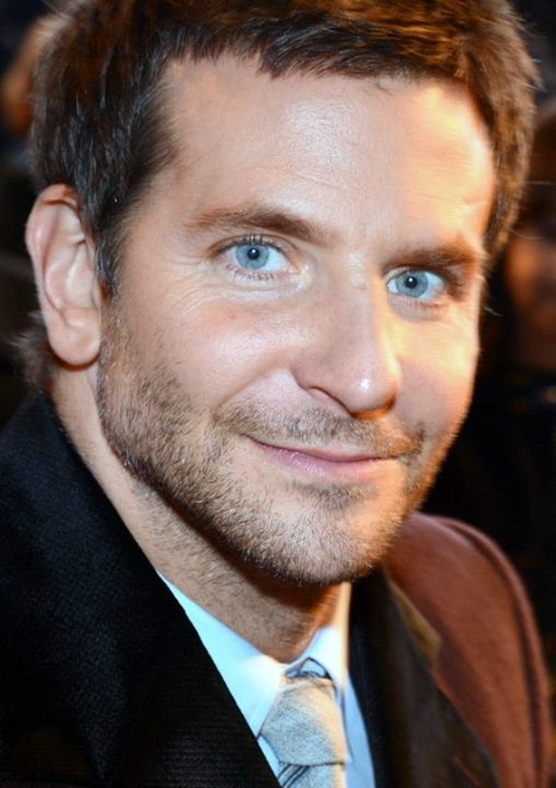 Bradley Cooper nationality
