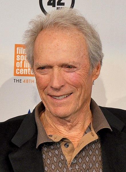 Clint Eastwood fame