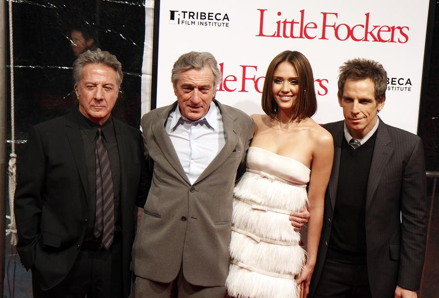 Dustin Hoffman actor