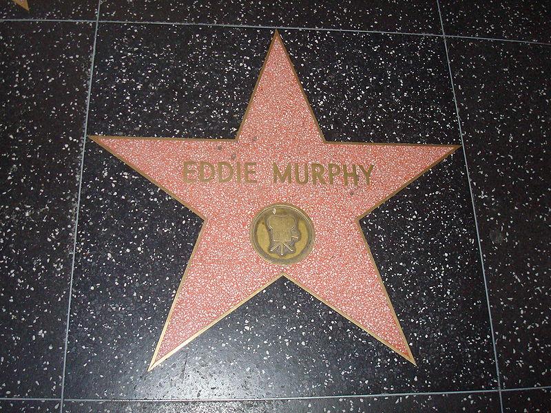 Eddie Murphy fame
