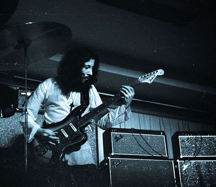 Fleetwood Mac Peter Green