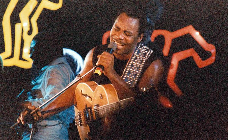 George Benson continuing career