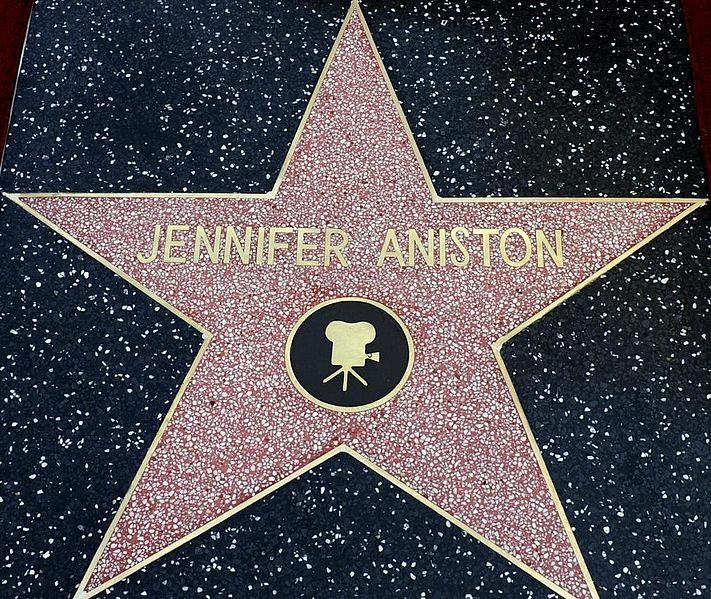 Jennifer Aniston fame