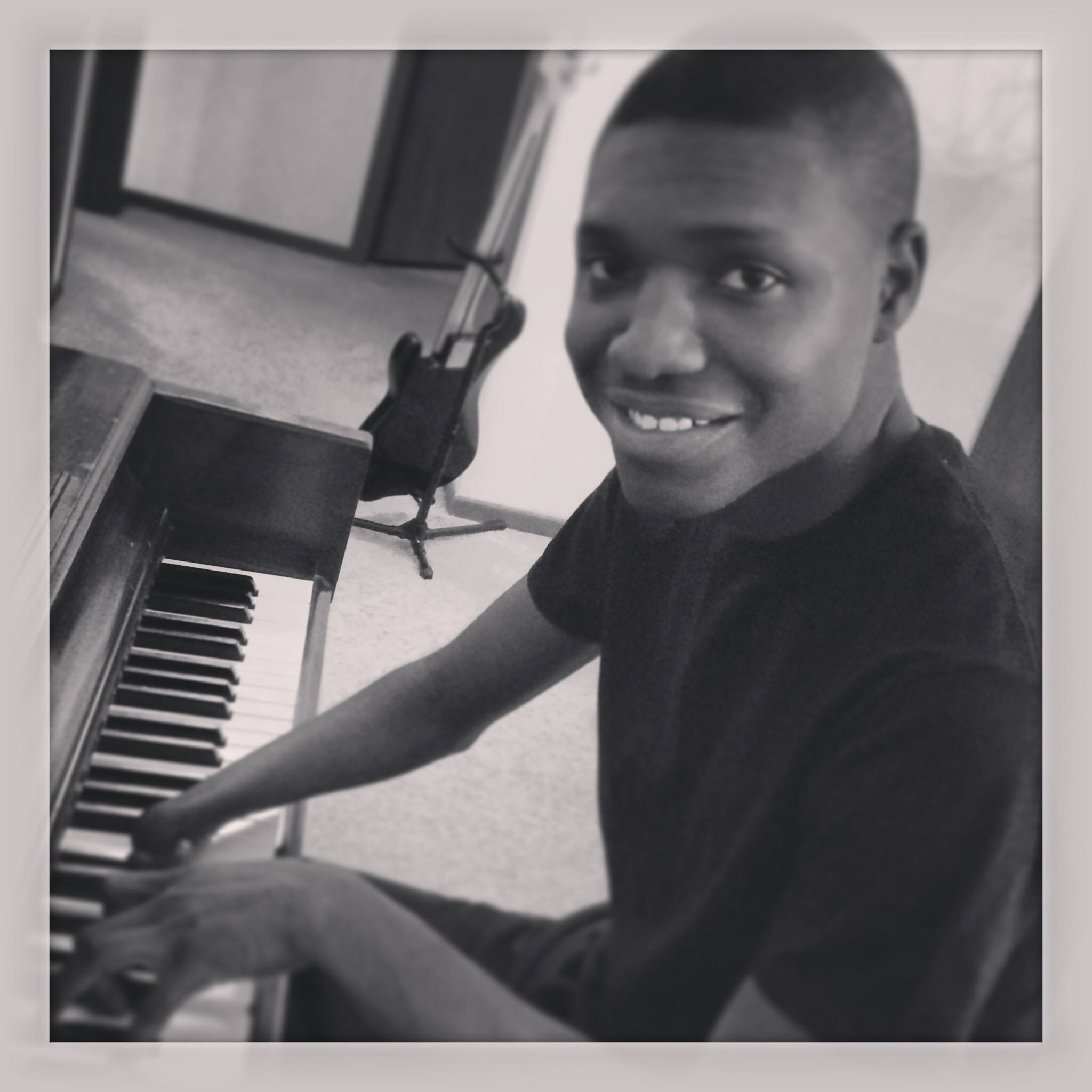 Jerome Jackson shares the inspiration behind his music