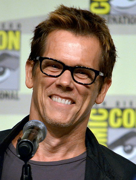Kevin Bacon height and weight