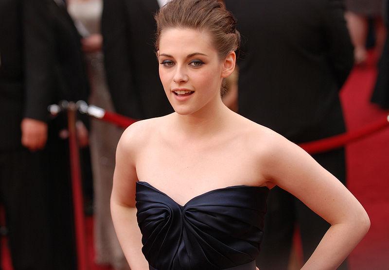 Kristen Stewart continued film success