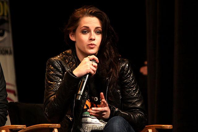 Kristen Stewart fame