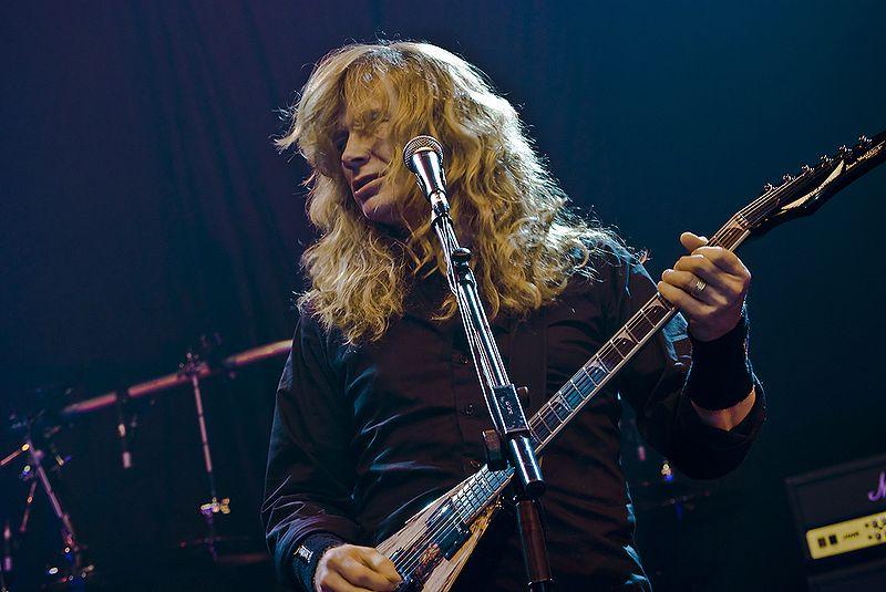 Metallica fame