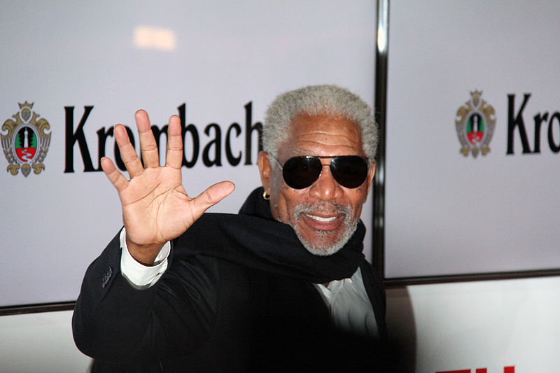 Morgan Freeman continued film success