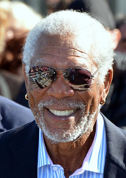 Morgan Freeman education