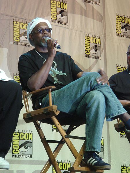 Samuel L Jackson height and weight