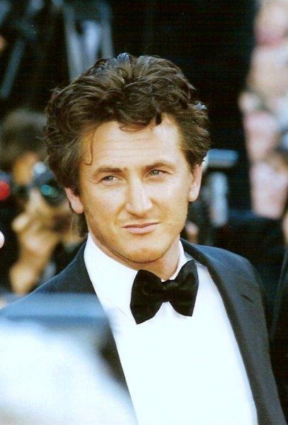 Sean Penn fame