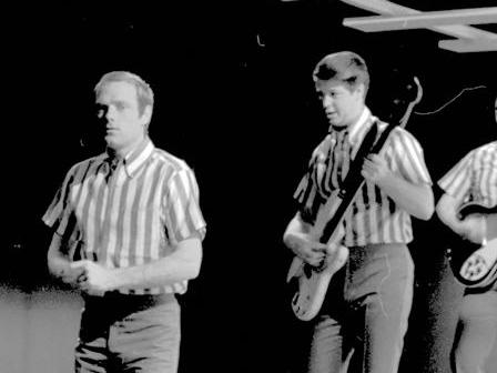The Beach Boys career beginnings