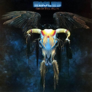 The Eagles one of these nights