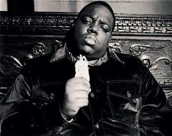 The Notorious B.I.G career beginnings