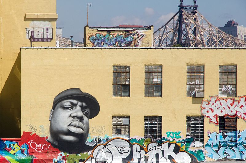 The Notorious B.I.G. continuing career