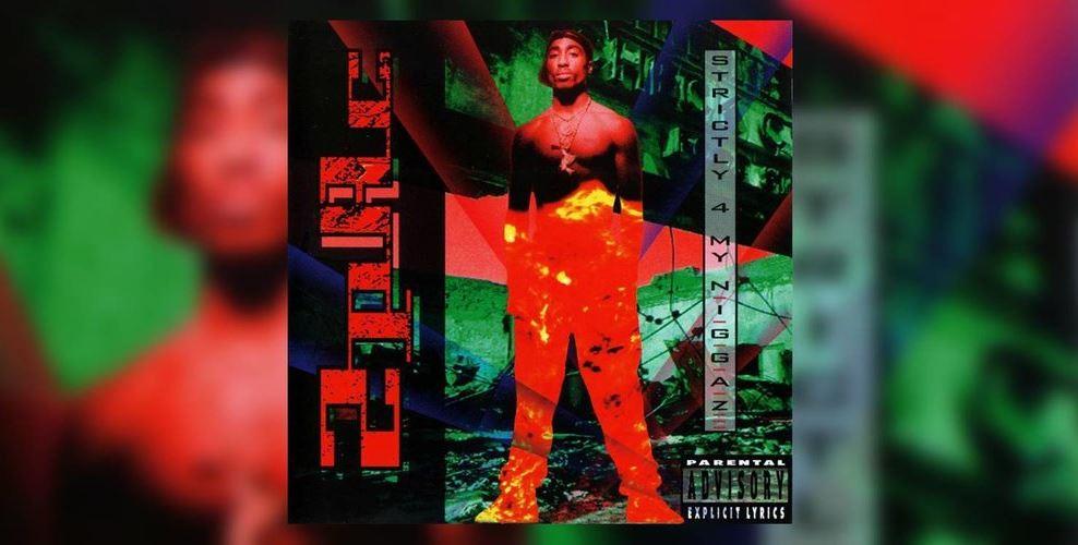 Tupac Shakur album