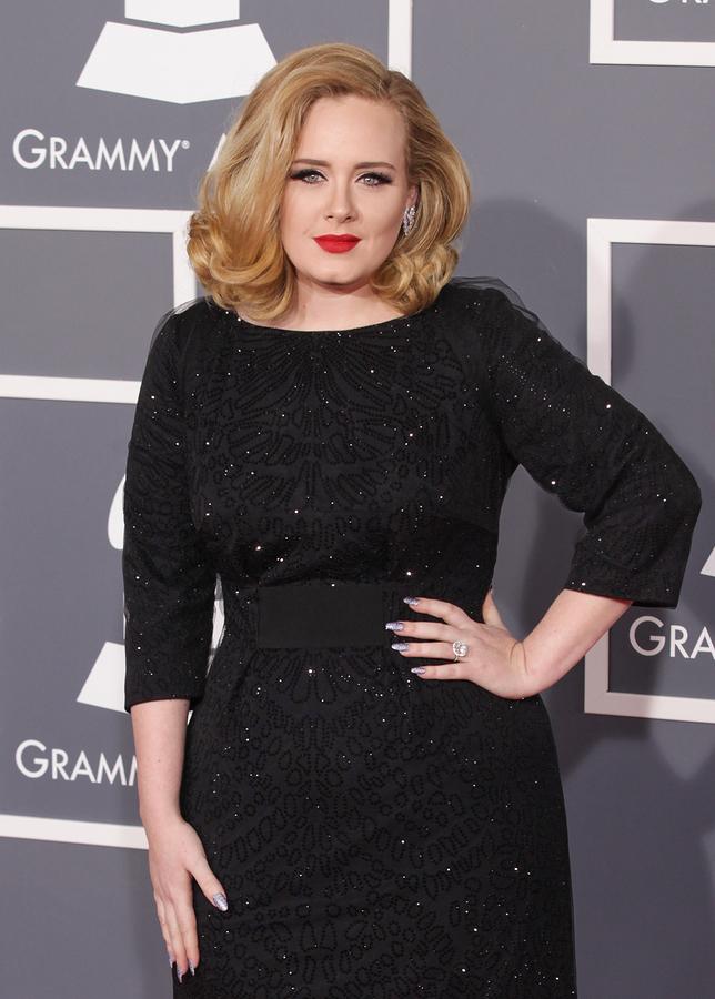 Adele career breakthrough