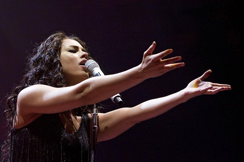 Alicia Keys continuing career