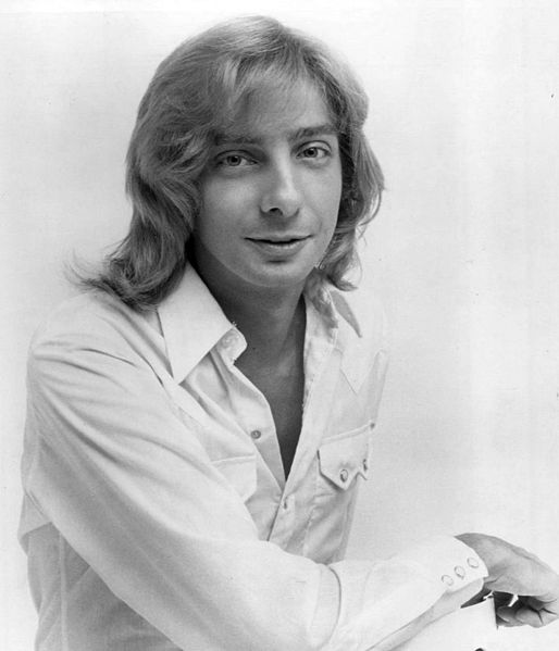 Barry Manilow early career