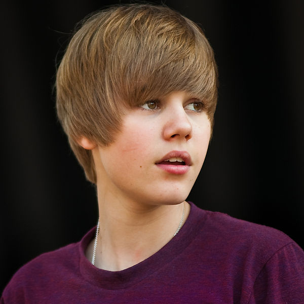 Justin Bieber early career