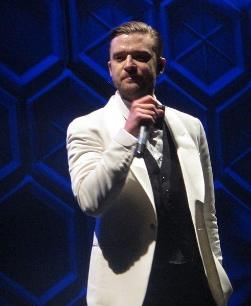 Justin Timberlake career breakthrough