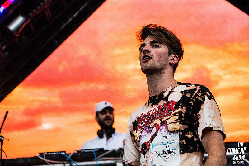 The Chainsmokers continuing career