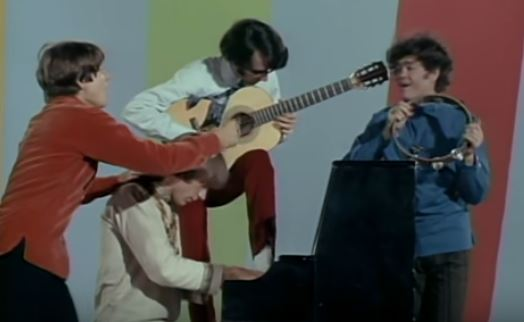 The Monkees continuing career
