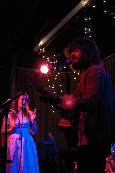 Angus & Julia Stone career breakthrough