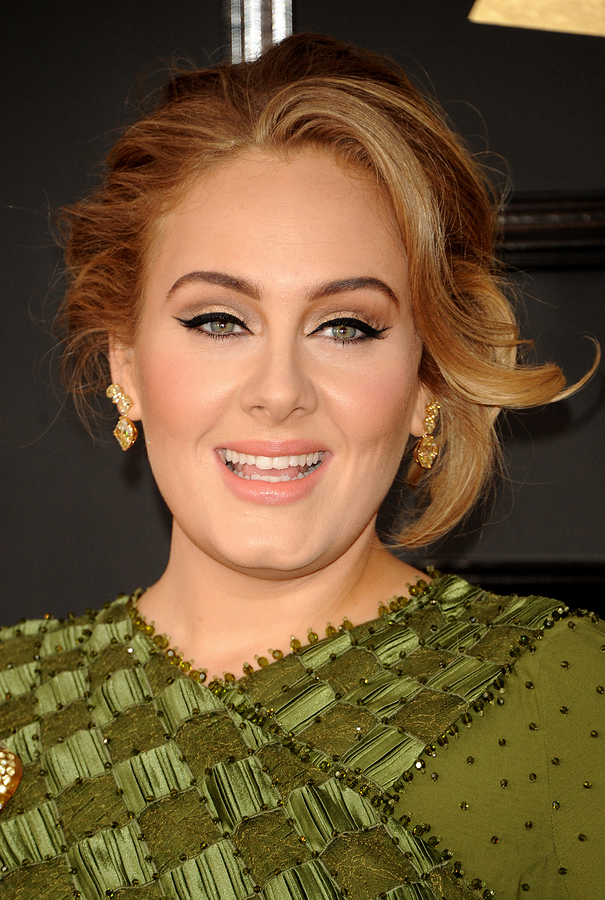 Best artists to see live Adele