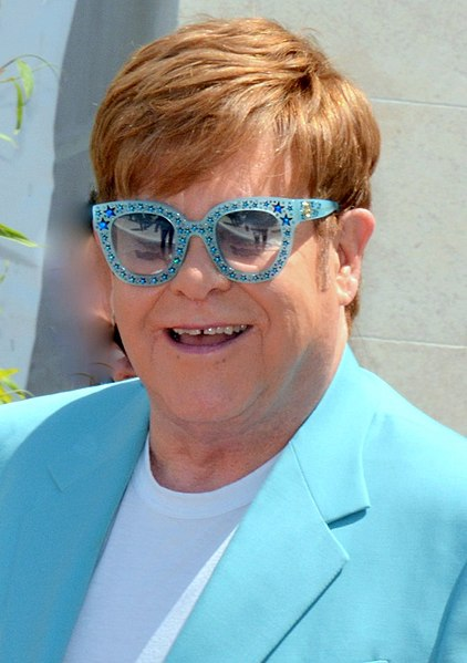 Elton John continuing career