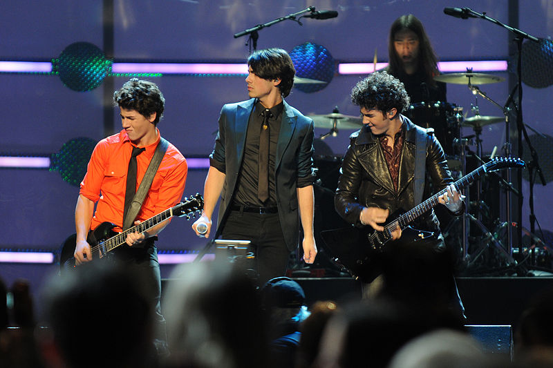 Jonas Brothers continuing career