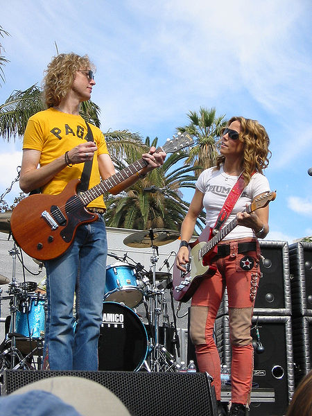 Musicians who got their big break later in life Sheryl Crow