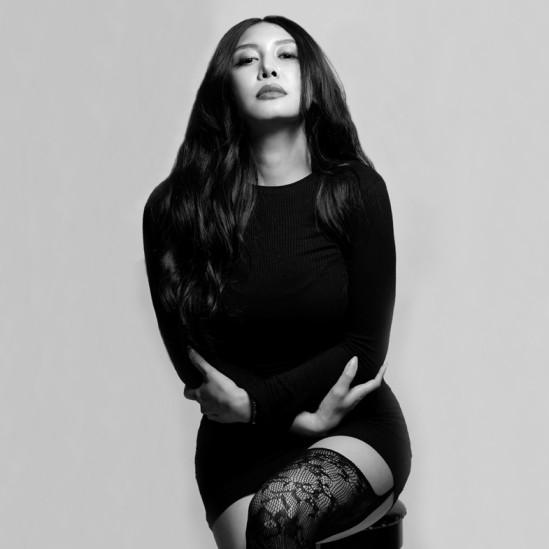 Amalia Kadis Music Artist