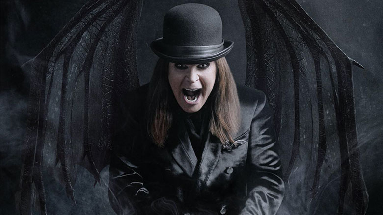 Ozzy Osbourne returns with first LP