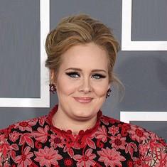 Adele singer