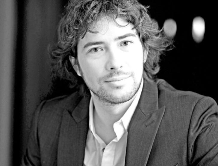 David Klinkenberg