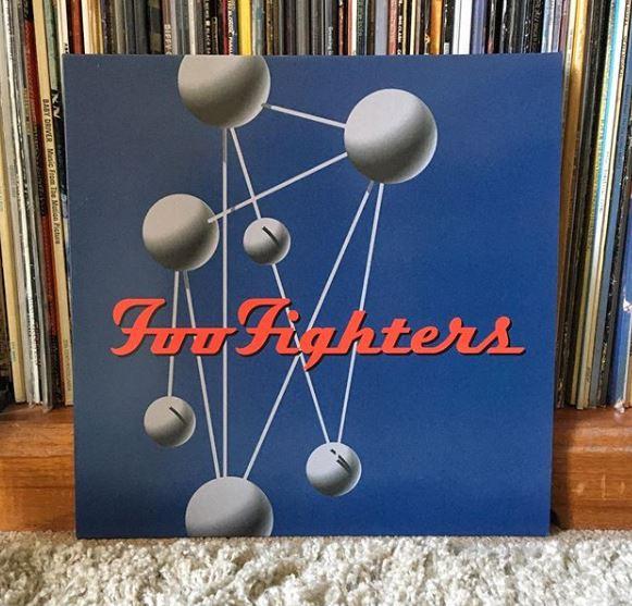 Foo Fighters album