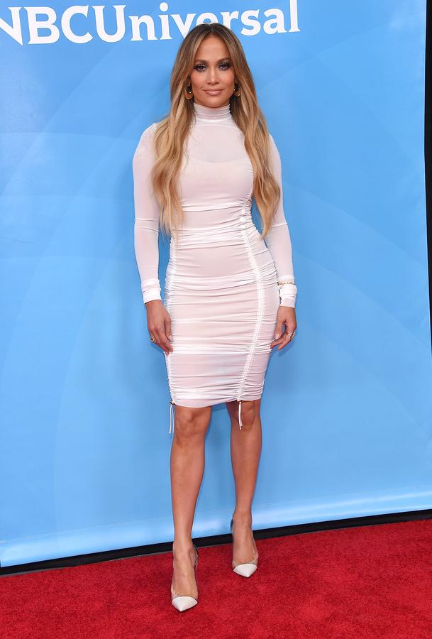 Jennifer Lopez age