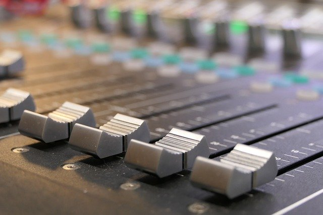 get a job in the radio industry